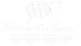 AAA Diamond aware logo