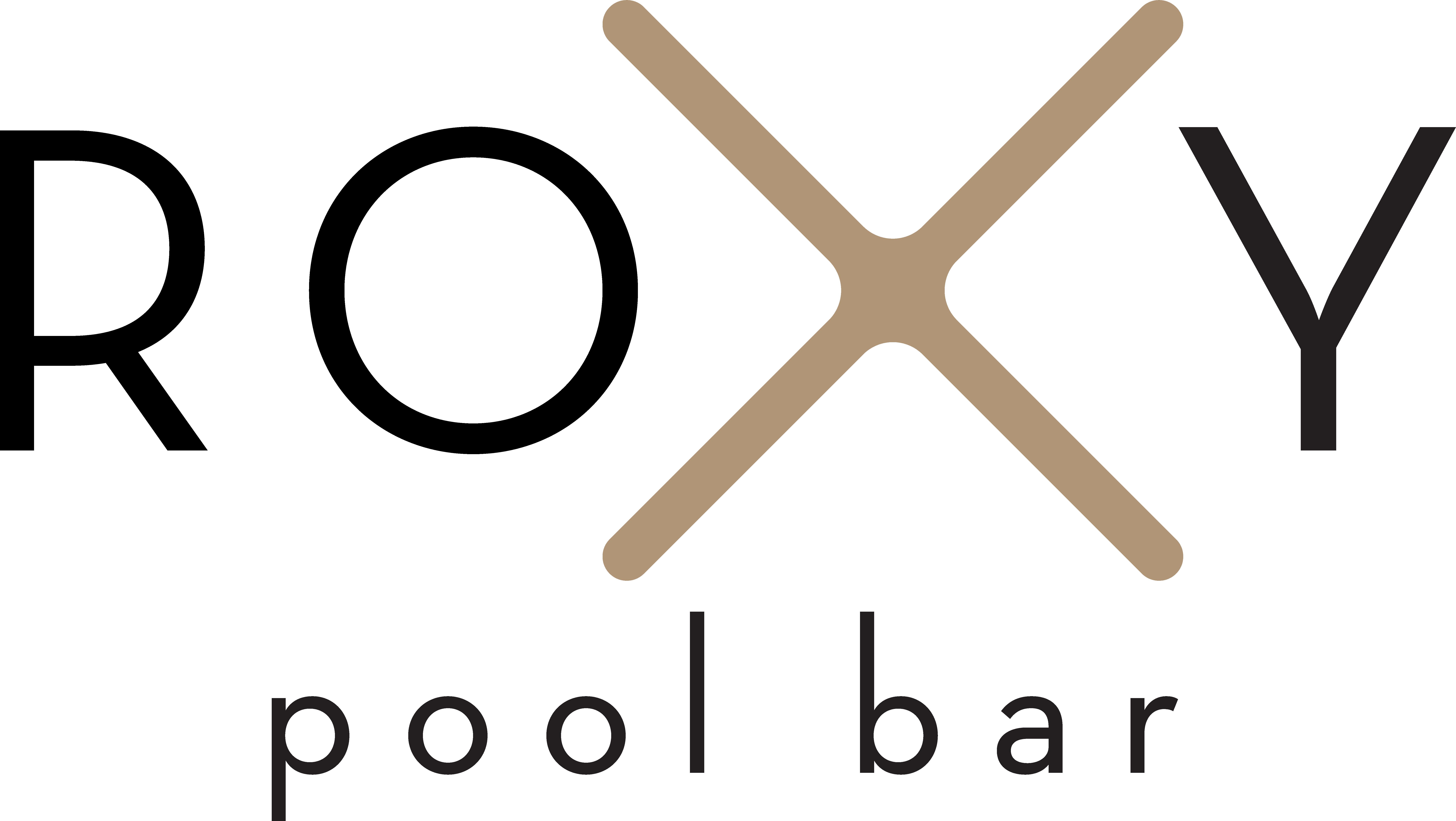 Roxy Pool Bar logo