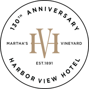 130 anniversary logo in black and gold